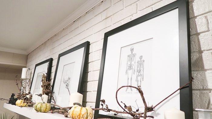 Halloween Printable Wall Art