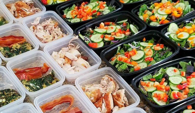A Week on The Keto Diet: The Busy Parent's Answer to Weight Loss?